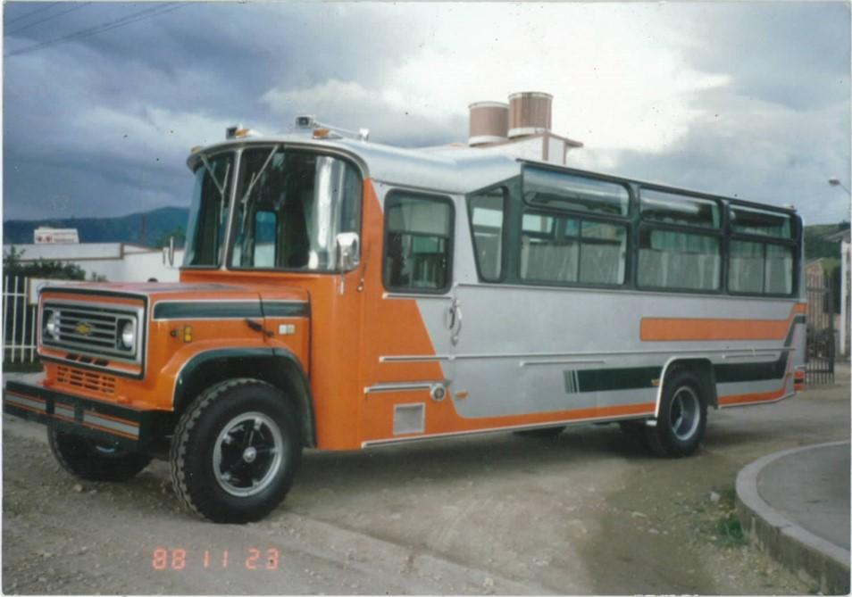 Torpedo-Chevrolet-B60
